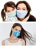 Bio-th Disposable Face Masks, Face Masks of 100
