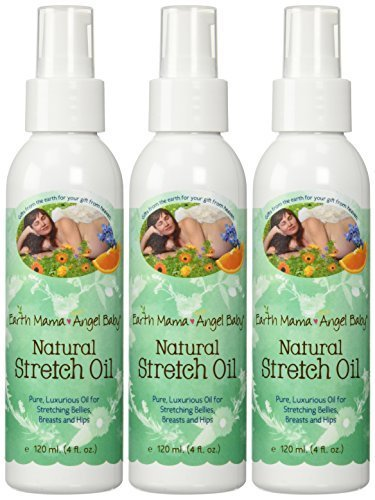 EARTH ANGEL NATURAL STRETCH PREGNANCY product image