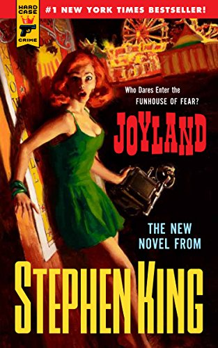 Joyland (Hard Case Crime) ()