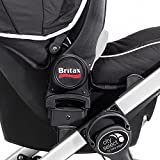 Baby Jogger City Select/Versa Stroller Adaptor for BRITAX B-Safe/Chaperone Infant Car Seats