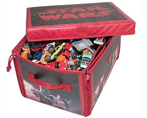 Star Wars ZipBin Space Case