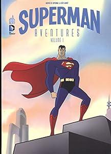 """Afficher """"Superman - Aventures - série en cours n° 1 Superman aventures"""""""