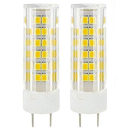 under counter light bulbs halogen xenon dimmable led g8 light bulb watts warm white t4 base bipin xenon jcd