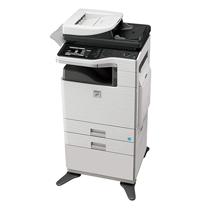 Sharp MX-C402SC Printer FAX Descargar Controlador