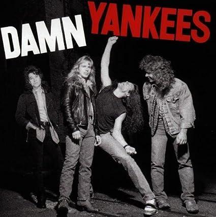Damn Yankees Pop at amazon