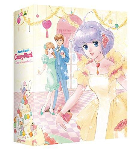Animation - Magical Angel Creamy Mami Blu-Ray Memorial Box (9BDS) [Japan BD] BCXA-880