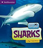 Sharks, Megan Cooley Peterson, 1476502463