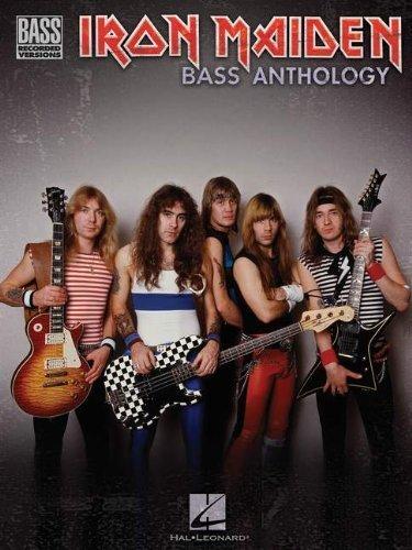 Iron Maiden Bass - 5