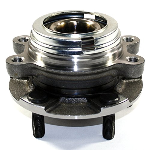 DuraGo 29513296 Front Hub Assembly