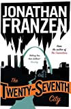 Front cover for the book The Twenty-Seventh City by Jonathan Franzen