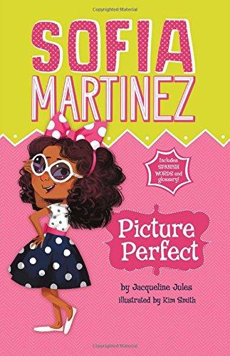 Picture Perfect Sofia Martinez Jacqueline product image