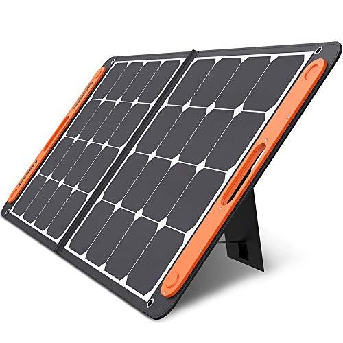 Jackery SolarSaga 100W Portable
