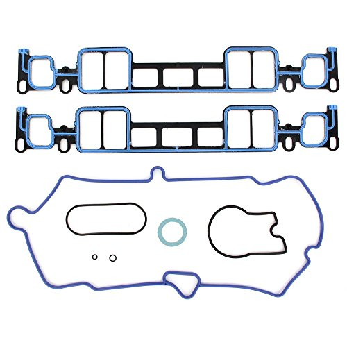 Apex AMS3310 Intake Manifold Gasket Set (1999 Chevy Tahoe Intake Manifold compare prices)