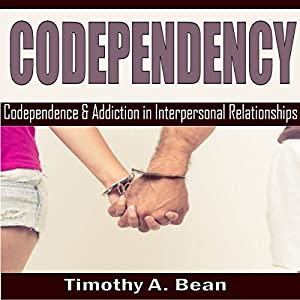 Codependency Audiobook