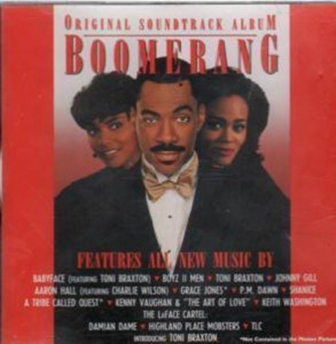 Boomerang Original Soundtrack Album