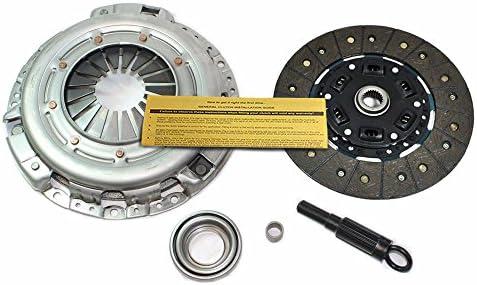 Amazon.com: VALEO-EFT CLUTCH KIT FOR 03-06 NISSAN 350Z / 03-07 INFINITI G35 VQ35DE 3.5L V6: Automotive