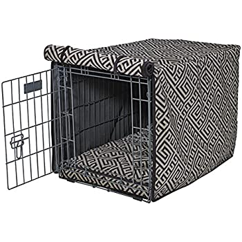 Bowsers Luxury Avalon Dog Crate Cover Large