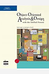 Object-Oriented Analysis and Design with the Unified Process (Available Titles CengageNOW) Hardcover