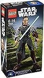 LEGO Star Wars The Last Jedi 75528 Rey Toy