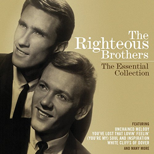 Righteous Brothers - The Essential Collection -  The Righteous Brothers - Zortam Music