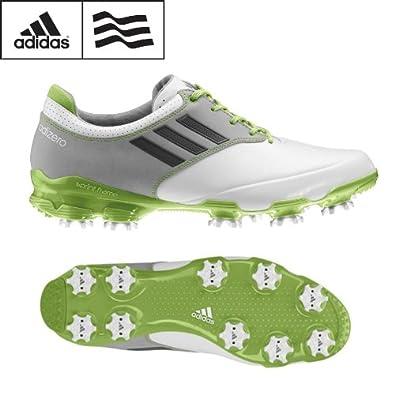 adidas adizero tour golf shoes limited edition green