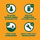 Corro-Protec CP-R Water Heater Powered Titanium