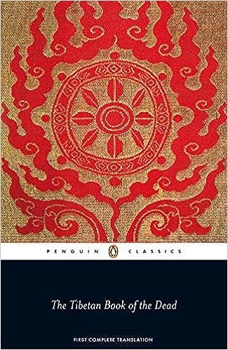 Book Of Dead Tibetan