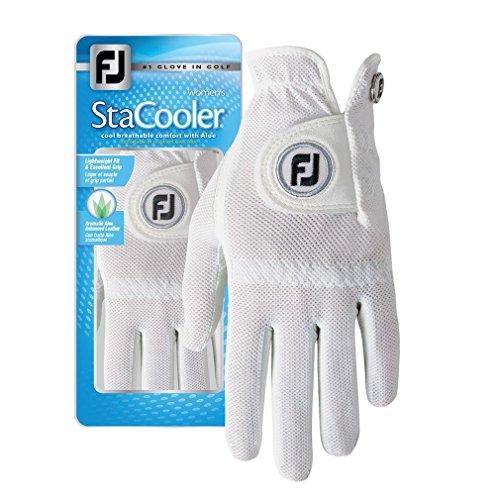 New Improved FootJoy StaCooler Womens Golf Glove - #1 Glove in Golf