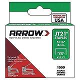 "Arrow JT21 Staples (5/16"")"