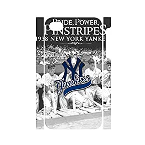 TYH - Nature Artistic Designed Unique Own Baseball Team Logo Phone Cover Skin for Iphone 6 4.7 Case ending phone case