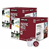 Kirkland Pacific Bold K-Cups (240 Count)
