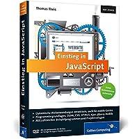 Einstieg in JavaScript (Galileo Computing)