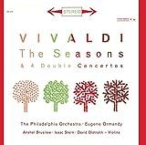 Vivaldi: The Four Seasons, Op. 8; Double