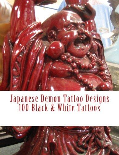 Japanese Demon Tattoo Designs: Japanese Demon Tattoo Designs