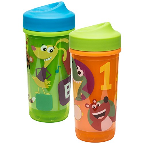 2 year old sippy cup - 2