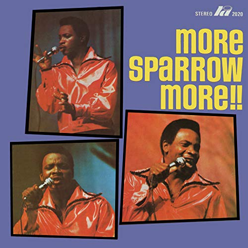 Stream or buy for $11.49 · More Sparrow More