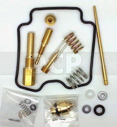 Carburetor Carb Rebuild Repair Kit Suzuki LTZ 250 Quad Sport Z 04-09 ATV OCP-03-219