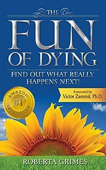 Fun Dying Roberta Grimes ebook product image