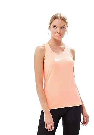 reputable site 8bea8 970bb Nike Pro Débardeur dentraînement pour Femme XS Crimson PulseWhite