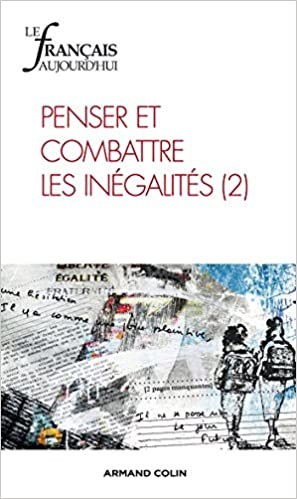Livres Le français aujourd'hui nº 185 (2/2014) Penser et combattre les inégalités (2) pdf, epub ebook