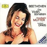Music : Violin Sonatas 1-10; Allegro; Contretanz; Menuetto (4 CD Pluscore)