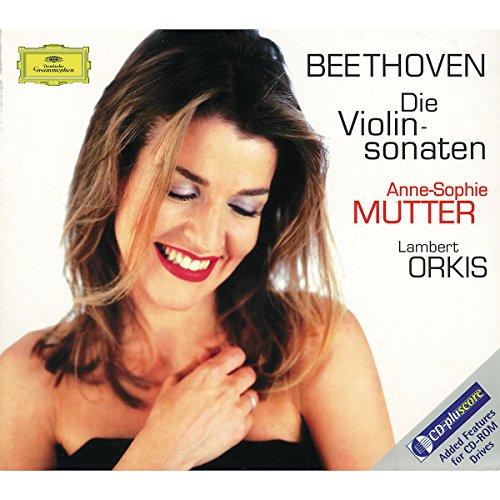Violin Sonatas 1-10; Allegro; Contretanz; Menuetto (4 CD Pluscore)