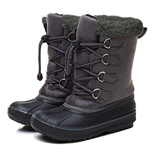 lil boys rain boots - 7