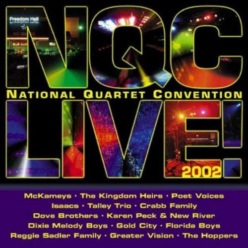 NQC Live Volume 2