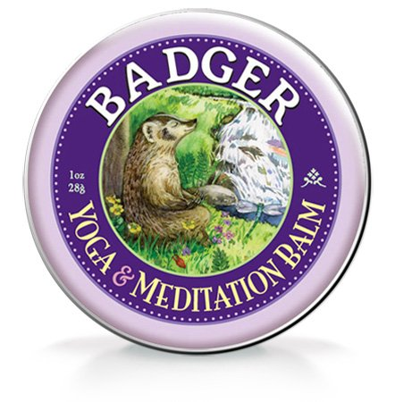 Барсук Бальзам Йога и медитация Бальзам 28g