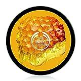 The Body Shop Honeymania Nourishing Body Butter, 6.75 Oz