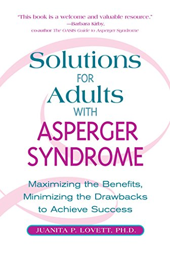 Aspergers dating problems and solutions