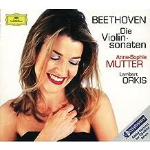 The Violin Sonatas