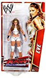 WWE Eve Torres RAW Supershow Figure - Series #25
