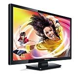 "Magnavox 24ME405V/F7 - 24"" LED LCD HDTV 24-Inch (REFURBISHED)"